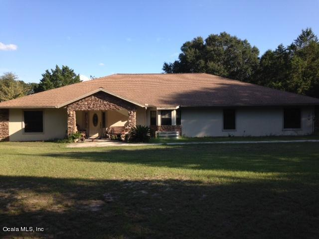21370 SW 10th St., Dunnellon, FL 34431 (MLS #521501) :: Realty Executives Mid Florida