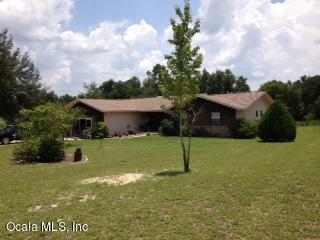 23988 SW Lakeland Heights Ave, Dunnellon, FL 34431 (MLS #521517) :: Realty Executives Mid Florida