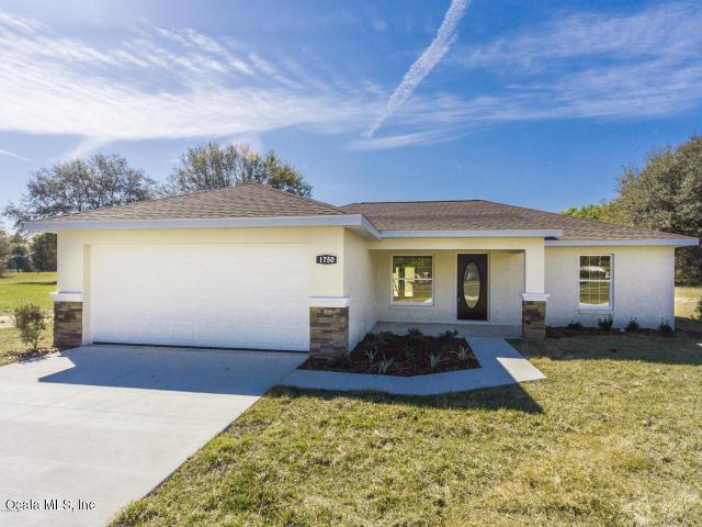 00 SW 39TH Circle, Ocala, FL 34473 (MLS #521614) :: Realty Executives Mid Florida