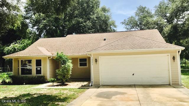 16275 SE 92nd Avenue, Summerfield, FL 34491 (MLS #521848) :: Bosshardt Realty