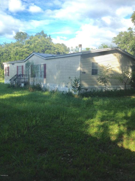 10521 SE 151 Street, Summerfield, FL 34491 (MLS #522121) :: Bosshardt Realty