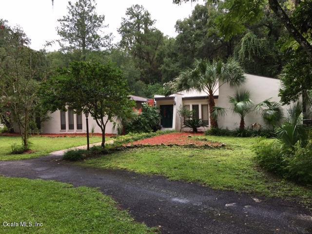 310 SW 35th St, Ocala, FL 34471 (MLS #522343) :: Bosshardt Realty