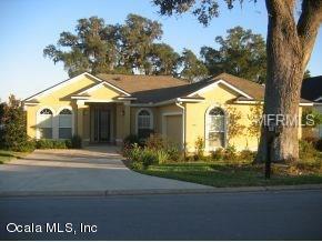 4987 SW 63rd Loop, Ocala, FL 34474 (MLS #522520) :: Realty Executives Mid Florida