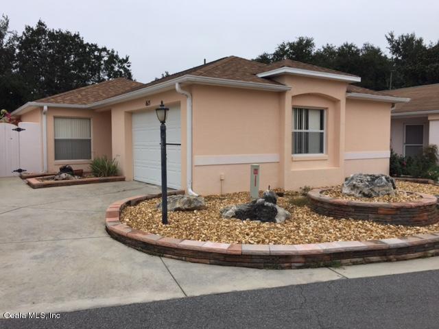 1615 Benitez Street, The Villages, FL 32159 (MLS #522660) :: Realty Executives Mid Florida