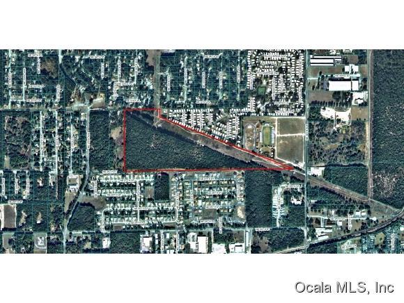 56ac- NE 28 Street, Ocala, FL 34470 (MLS #522970) :: Bosshardt Realty