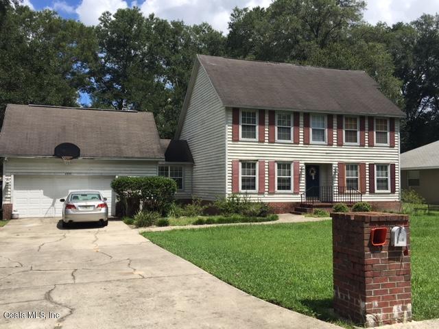 4553 SE 14th Street, Ocala, FL 34471 (MLS #523487) :: Bosshardt Realty