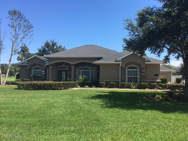 3917 SE 40th St., Ocala, FL 34480 (MLS #523696) :: Realty Executives Mid Florida
