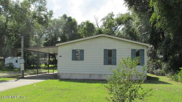 2160 SE 175th Terrace Road, Silver Springs, FL 34488 (MLS #523876) :: Realty Executives Mid Florida