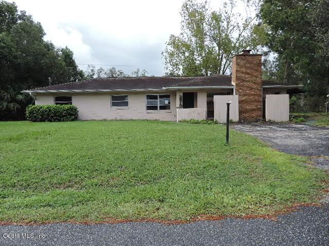 2810 SW 15 Street, Ocala, FL 34474 (MLS #524214) :: Realty Executives Mid Florida