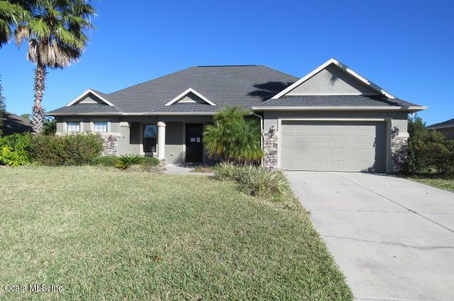 4723 SE 33rd Street, Ocala, FL 34480 (MLS #524229) :: Realty Executives Mid Florida