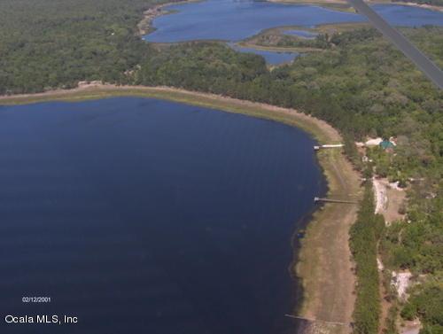 1560 Baden Powell Road, Hawthorne, FL 32640 (MLS #524245) :: Realty Executives Mid Florida