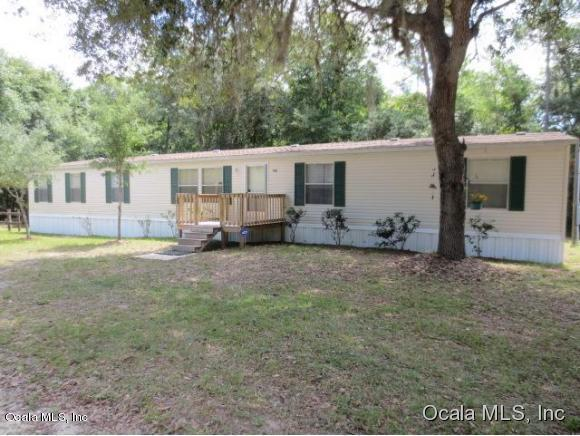1161 SE 175 Court, Silver Springs, FL 34488 (MLS #524299) :: Realty Executives Mid Florida