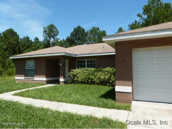 17 Locust Course Radial, Ocala, FL 34472 (MLS #524328) :: Realty Executives Mid Florida