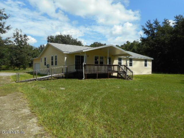 9615 Central Avenue, Coleman, FL 33521 (MLS #524391) :: Realty Executives Mid Florida