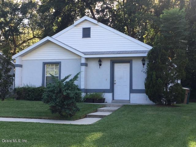 606 SE 32 Avenue, Ocala, FL 34471 (MLS #524450) :: Realty Executives Mid Florida