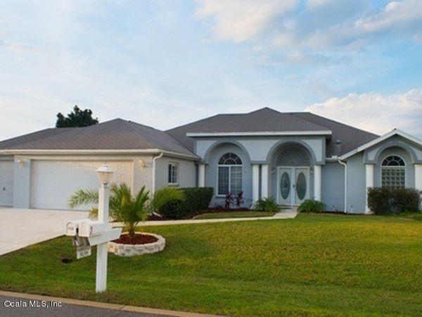 5135 NW 21 Loop, Ocala, FL 34482 (MLS #524459) :: Realty Executives Mid Florida