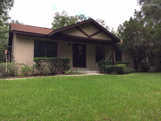 4492 NW 74 Terrace, Ocala, FL 34482 (MLS #524465) :: Realty Executives Mid Florida