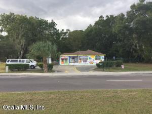 2626 NE Jacksonville Road, Ocala, FL 34470 (MLS #524466) :: Realty Executives Mid Florida