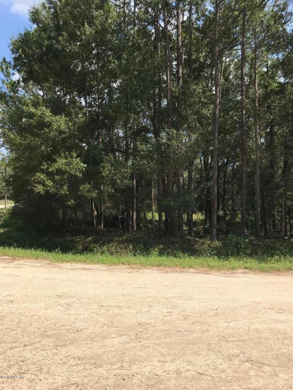 0 SW Sw 129Th Ct, Ocala, FL 34481 (MLS #524508) :: Realty Executives Mid Florida