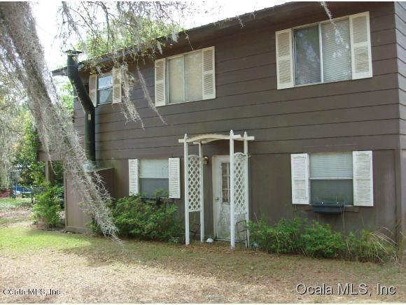 15960 NE 235TH Place, Fort Mccoy, FL 32134 (MLS #524547) :: Realty Executives Mid Florida