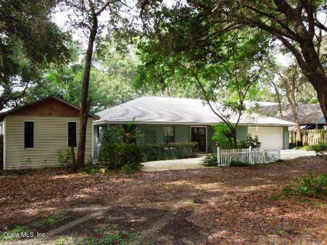 22555 NE 131st Lane, Salt Springs, FL 32134 (MLS #524738) :: Bosshardt Realty