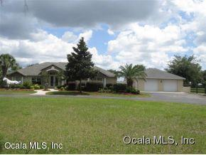 6146 NW 12 Street, Ocala, FL 34482 (MLS #526064) :: Bosshardt Realty