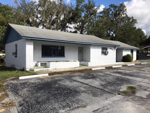 5425 SE 111th Street, Belleview, FL 34420 (MLS #526909) :: Realty Executives Mid Florida