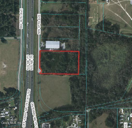 601 NW 37th Avenue, Ocala, FL 34475 (MLS #527226) :: Pepine Realty