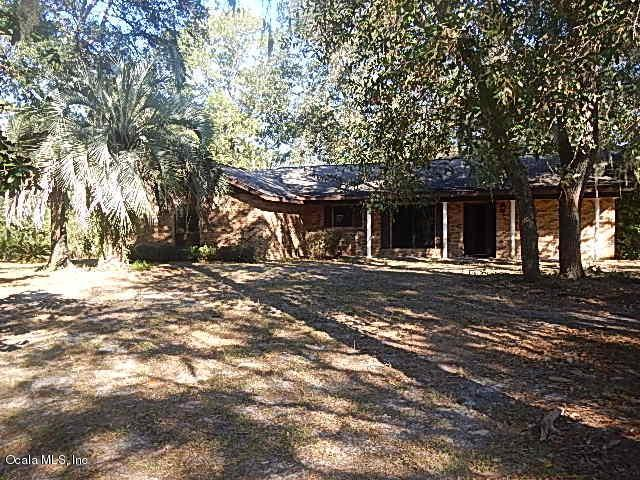 9465 SW 200th Court, Dunnellon, FL 34431 (MLS #527554) :: Realty Executives Mid Florida