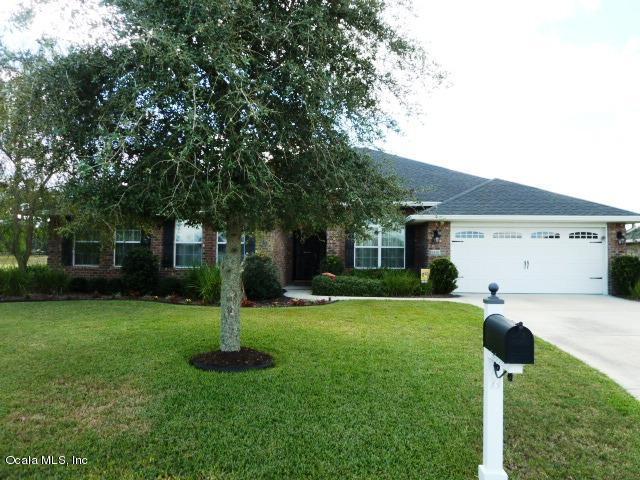 6410 SW 48th Avenue, Ocala, FL 34474 (MLS #528125) :: Realty Executives Mid Florida