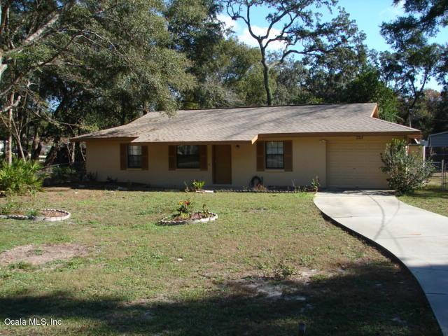3311 NE 23 Avenue, Ocala, FL 34479 (MLS #528168) :: Realty Executives Mid Florida