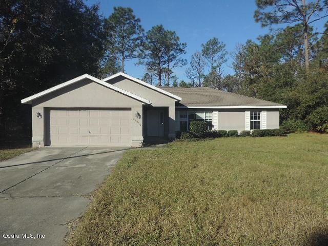 14276 SW 79th Terrace, Ocala, FL 34473 (MLS #528249) :: Realty Executives Mid Florida