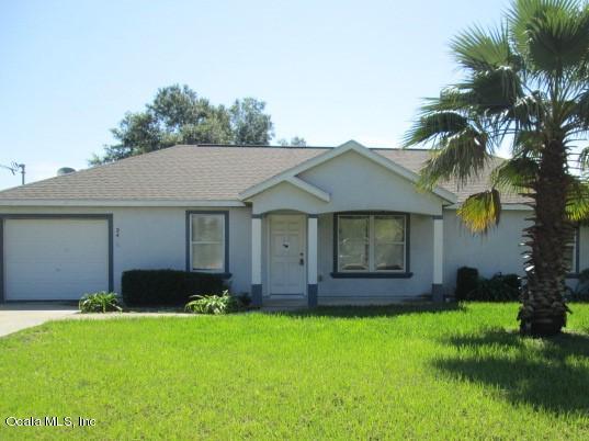 3405 SW 146th Court, Ocala, FL 34481 (MLS #528355) :: Bosshardt Realty
