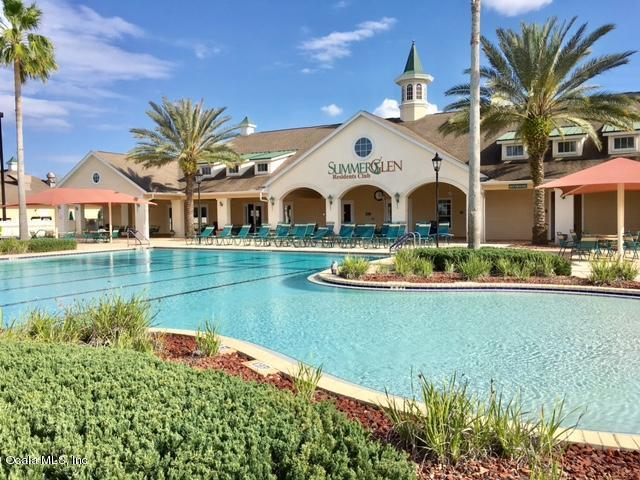 15569 SW 13th Circle, Ocala, FL 34473 (MLS #528378) :: Pepine Realty