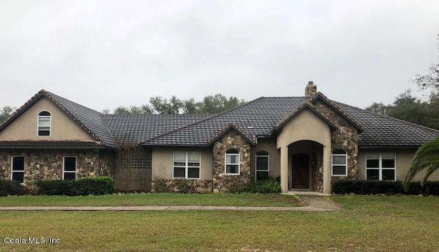 10950 N Em En El Grove Road, Umatilla, FL 32784 (MLS #528421) :: Pepine Realty