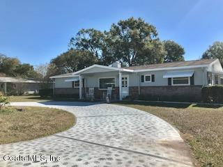 8990 SW 104th Place, Ocala, FL 34481 (MLS #528428) :: Pepine Realty