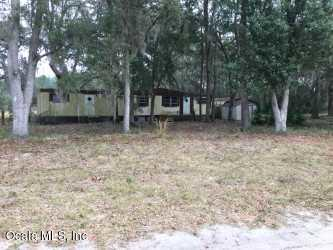 22441 NE 116th Court, Fort Mccoy, FL 32134 (MLS #528473) :: Realty Executives Mid Florida