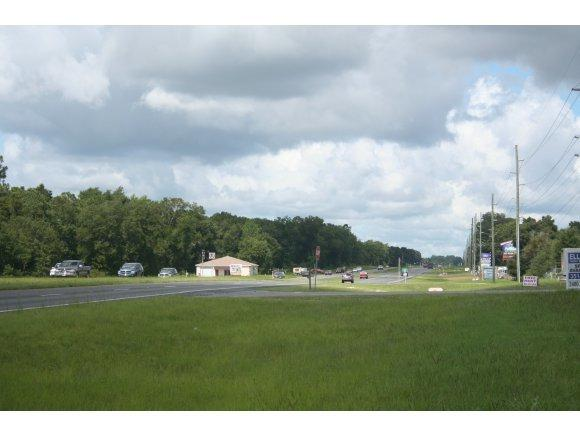 0 W Highway 40, Ocala, FL 34482 (MLS #528926) :: Bosshardt Realty