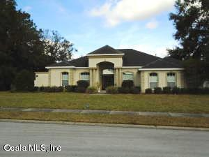 3875 SE 51st Court, Ocala, FL 34480 (MLS #529022) :: Realty Executives Mid Florida