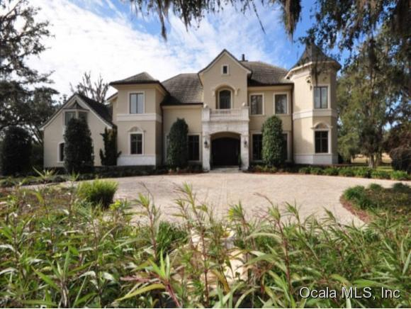 3876 NW 85th Terrace, Ocala, FL 34482 (MLS #529165) :: Realty Executives Mid Florida