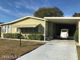 1008 Karney Drive, Lady Lake, FL 32159 (MLS #529348) :: Realty Executives Mid Florida