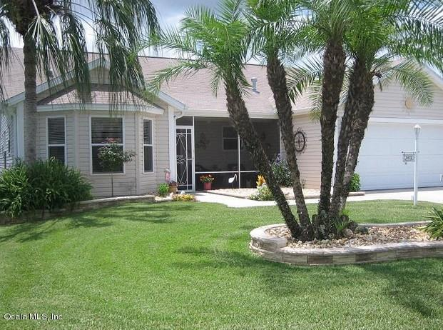 3472 Carbondale Court, The Villages, FL 32162 (MLS #529666) :: Realty Executives Mid Florida