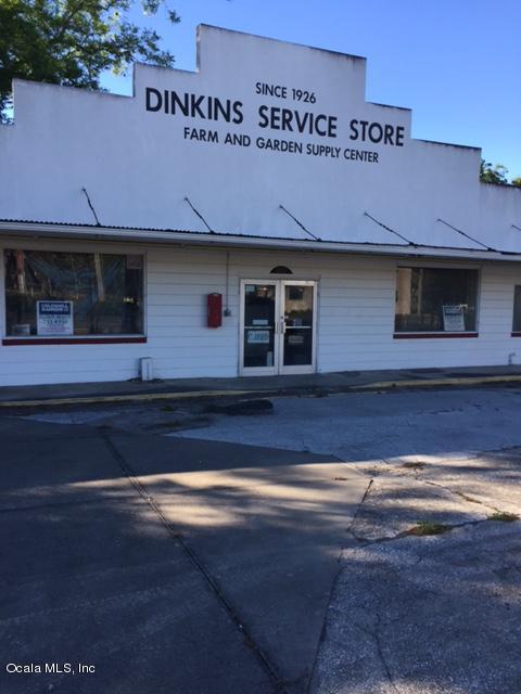 11907 N Williams Street, Dunnellon, FL 34432 (MLS #530105) :: Realty Executives Mid Florida