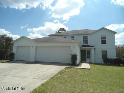 4400 SW 110th Ln, Ocala, FL 34476 (MLS #530211) :: Realty Executives Mid Florida
