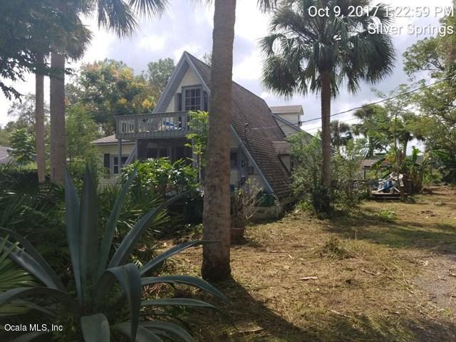 16932 SE 14 St Rd, Silver Springs, FL 34488 (MLS #530306) :: Bosshardt Realty