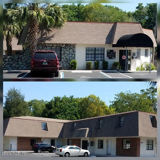 2941 NE 3rd Street, Ocala, FL 34470 (MLS #530337) :: Bosshardt Realty