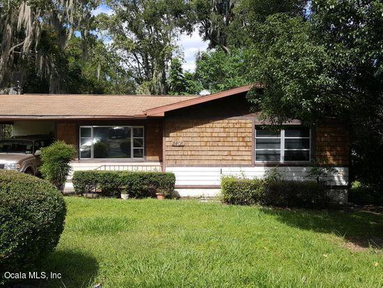 2405 NE 2nd Street, Ocala, FL 34470 (MLS #530360) :: Bosshardt Realty