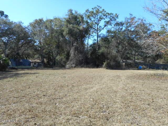 0 SE 172nd Terrace, Silver Springs, FL 34488 (MLS #530648) :: Bosshardt Realty