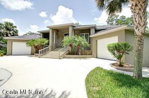 2720 SW 18th Avenue, Ocala, FL 34471 (MLS #530889) :: Realty Executives Mid Florida