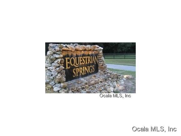 Lot 24 NW Lot 24 101 St Road, Ocala, FL 34482 (MLS #530902) :: Bosshardt Realty
